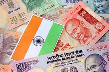 The Indian Ru To Us Dollar Inr Usd Exchange Rate Continued Rally And Reached Its Best Level In Eight Months As Risk Sentiment Improve