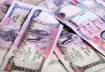 Indian Ru Inr Exchange Rate