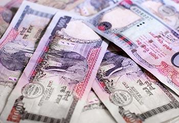Indian Ru Exchange Rate