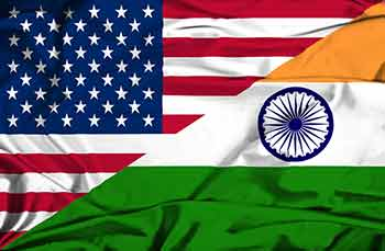 Indian Rupee to US Dollar exchange rate