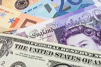 Pound Sterling Forecast