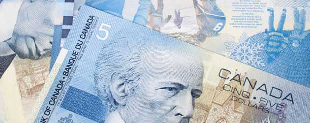 Canadian Dollar To Us Cad Usd