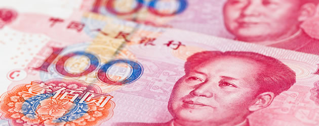 The Yuan Has Fallen Against Us Dollar As State Run Chinese Banks Sold Off Local Currency In What Eared To Be An Attempt Prevent From