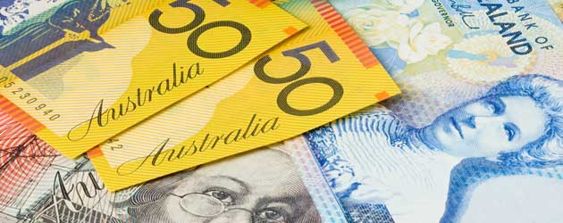 Pound Sterling To Australian Dollar Exchange Rate Forecast Gbp Aud Nzd Fluctuate On Commodity Recovery Today