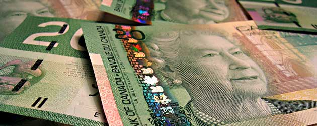 Pound Canadian Dollar (GBP/CAD) Exchange Rate Steadies as BoC Holds