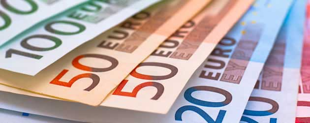 Eur Usd And Gbp Exchange Rates Gain On German Imports