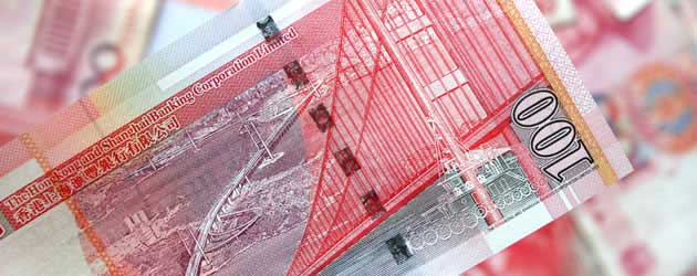 GBP/HKD Exchange Rate Strengthens ahead of CPI Data » Future Currency Forecast