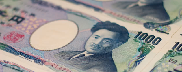 Pound Japanese Yen