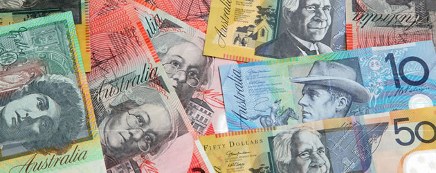 Australian Dollar Futures News Headlines