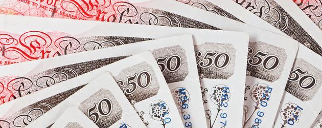 Inr Gbp Eur Cad Exchange Rate Forecast Pound Sterling Trends Higher Boc Holds