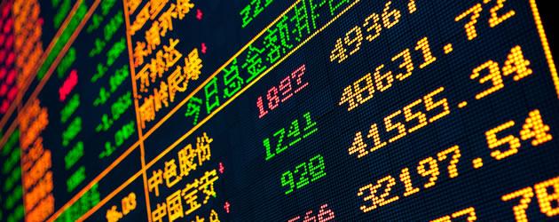 Exchange Rate Forecast