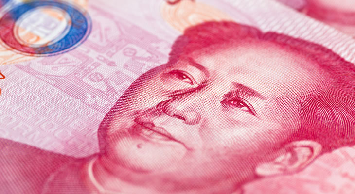 Chinese Yuan Currency Forecast