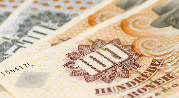 Danish Krone Currency Forecast