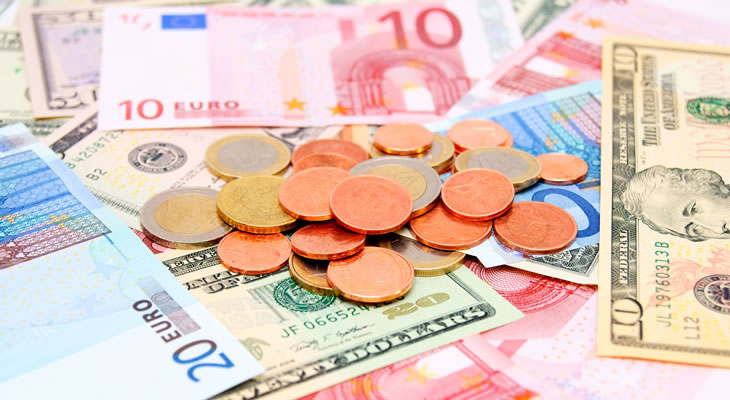 Euro Currency Forecast