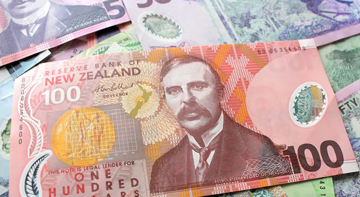 Pound To New Zealand Dollar Exchange Rate Could Near 2019