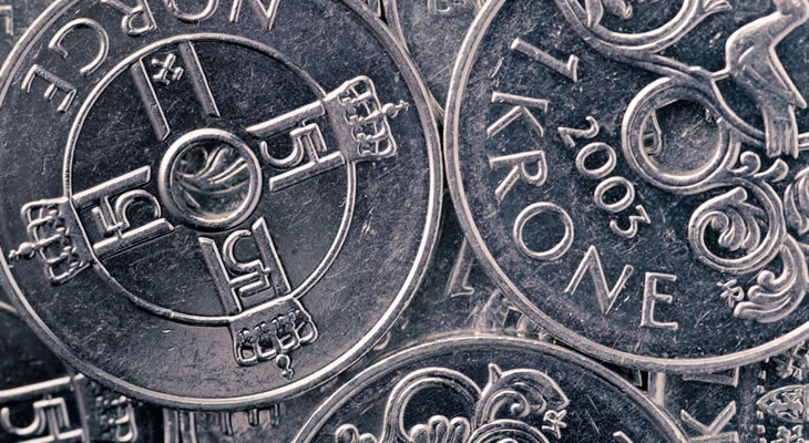 Norwegian Krone Currency Forecast