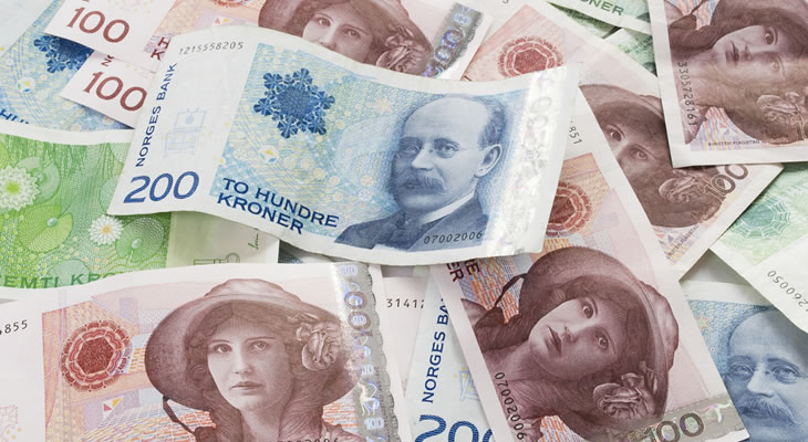 Gbp Nok Dkk Exchange Rate Forecast Norwegian Krone Falls On Manufacturing Stats And Oil Woes Danish Stronger