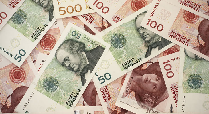 Pound Norwegian Krone Currency Forecast