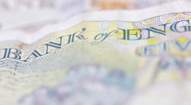 Pound Sterling Currency Forecast