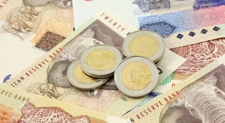 Pound To South African Rand Exchange Rate Forecast Gbp Zar Recovery May Be Limited By Brexit Fears