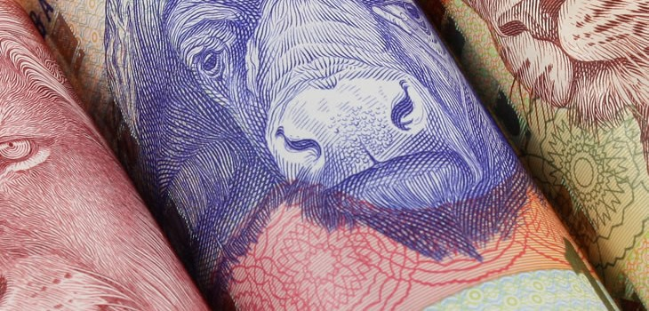 GBP/ZAR Pound South African Rand Currency Forecast
