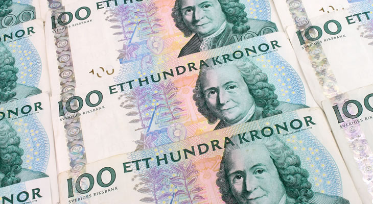 Pound Sterling to Swedish Krona (GBP/SEK) Exchange Rate Mixed Ahead of Christmas » Future ...