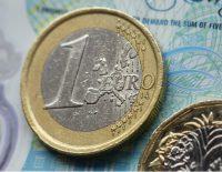 Pound Euro Coin GBP/EUR