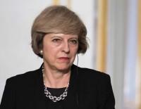 Theresa May Press Conference