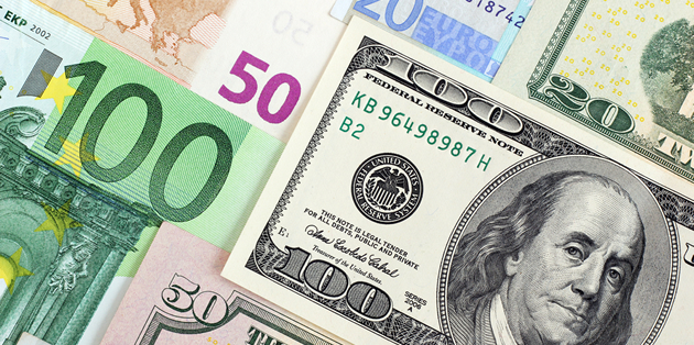 Euro To Us Dollar Eur Usd Exchange Rate Forecast Continue Good Form Against Lackre